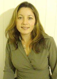 Marie Ligammari, coach certifiée.