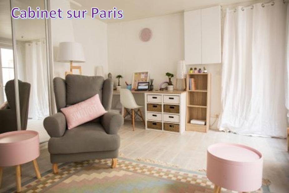 cabinet à Paris